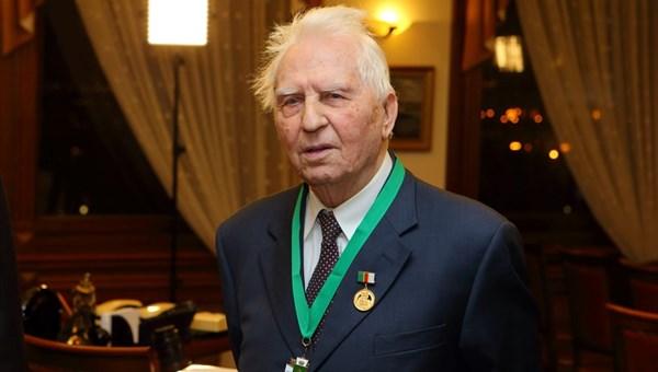 Почетному гражданину Томской области Егору Лигачёву исполнилось 96 лет