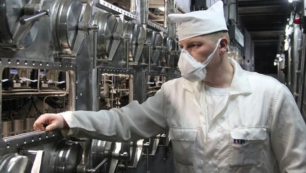 Стройка века №2: в России создадут первую в мире АЭС на «вечном двигателе»