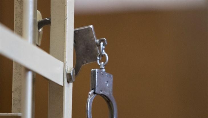 Подозреваемый в разбойном нападении на подростка задержан в Томске
