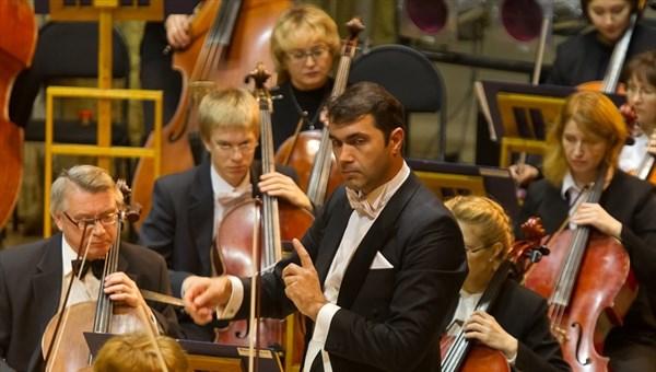 Томский оркестр сыграет симфонию №6 Чайковского после 3 лет перерыва