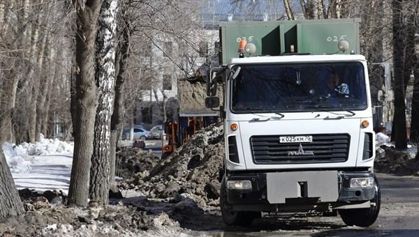 Дума Томска хочет быть в деле при обсуждении мусорной реформы