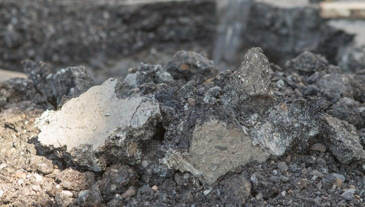 Томская область в 2019г направит на реконструкцию Северной широтной дороги до 410 млн рублей