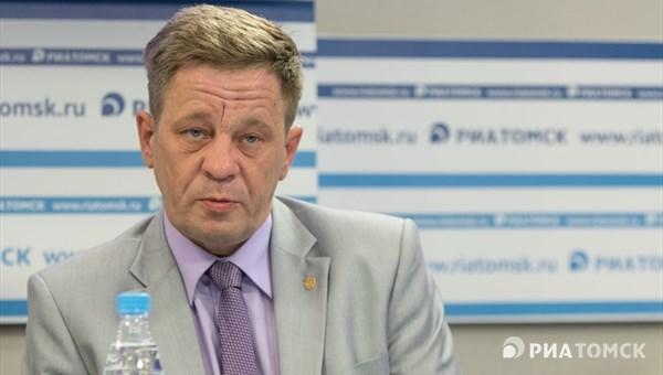 """Томское отделение партии """"Яблоко"""" выдвинуло кандидатов на выборы 2018г"""