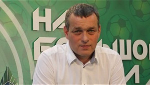 Спортивный директор «Томи» Игорь Кудряшов покидает свой пост