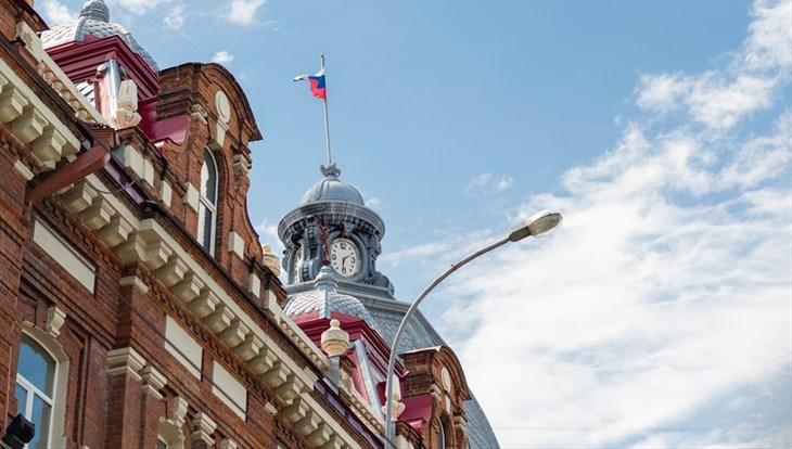 Горизбирком: шесть кандидатов примут участие в выборах мэра Томска
