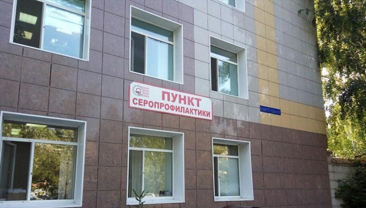 Роспотребнадзор: в Томске ожидается вторая волна активности клещей