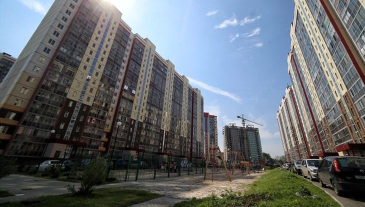 Сроки отключения ГВС превышены в 52 домах Томска