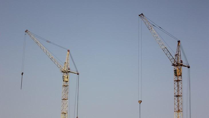 В Томской области в 2017г изменится закон о долевом строительстве