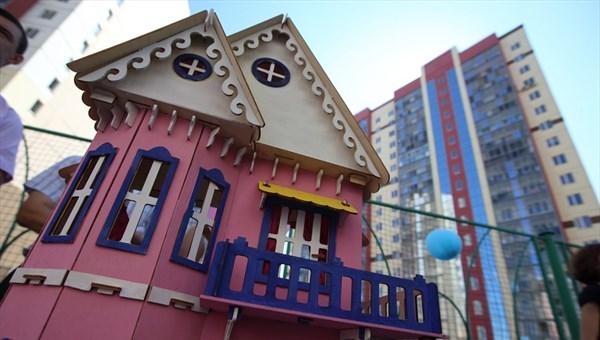 Купить квартиру в спб без первоначального взноса в ипотеку от застройщика в готовом доме