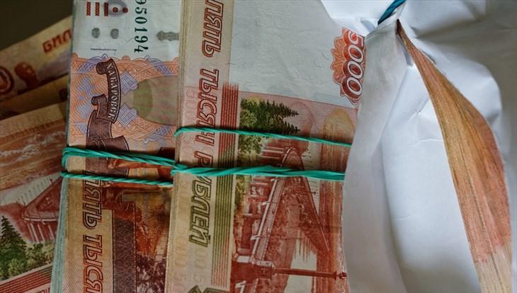 Две сотрудницы банка получили условно за похищение 5,5 млн из кассы