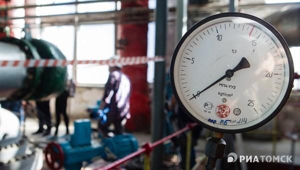 Томская ГРЭС-2 более чем вдвое снизила уровень шума при выбросе пара