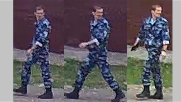Томский СК по фото ищет предполагаемого педофила