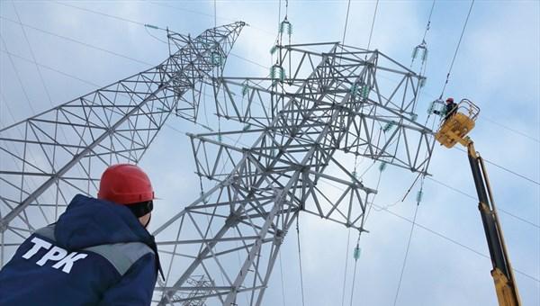 Электросети в районах Томской области перейдут под контроль ТРК