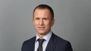 Областной депутат Владимир Кравченко стал новым сенатором от Томской области
