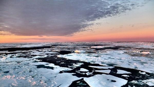 Томичи создают систему управления группой подводных дронов для Арктики