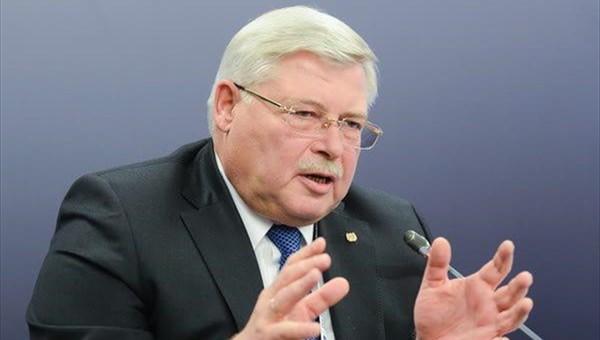 Жвачкин предложил в Год экологии решить проблему томских свалок