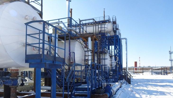 В Томской области разведанные запасы нефти увеличатся на 12% за счет ТРИЗ