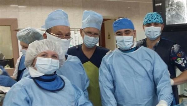 Кардиологи Томска спасли 5-летнего малыша, сделав операцию-эксперимент
