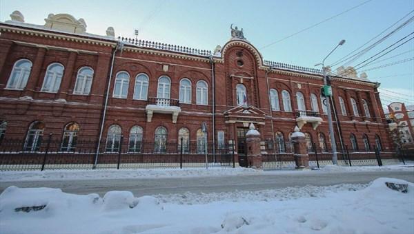 Облсуд отменил приговор замглавы томского НИИ фармакологии