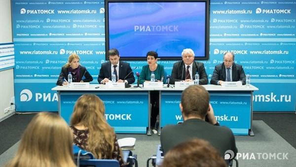 Питьевая вода в Томске соответствует всем санитарным нормам