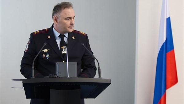Облдума выделила новому главе томской полиции Александру Буднику квартиру в 193 кв м