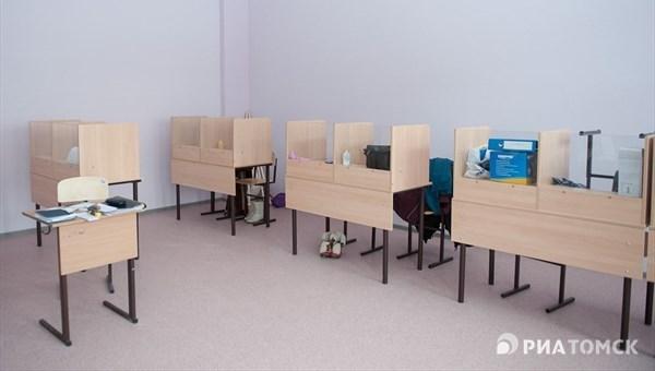 Власти рассчитывают построить в Томске 6 новых школ в рамках ГЧП
