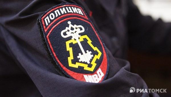 Полиция изъяла в Александровском 215 литров контрафактного алкоголя