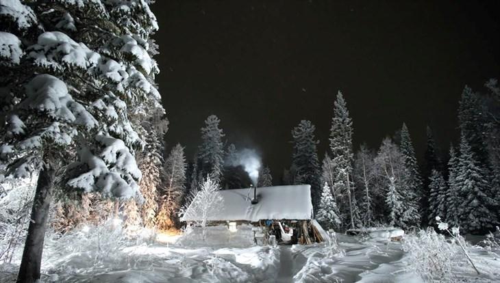 Ночные морозы до минус 36 вероятны в Томской области в середине марта
