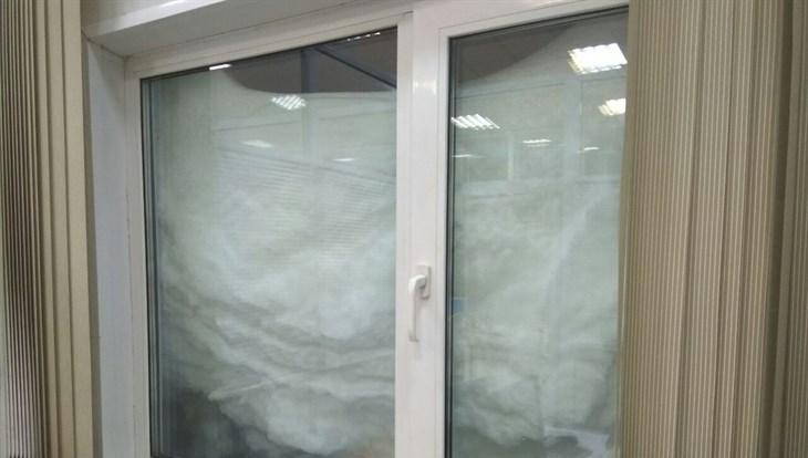 Гидрометцентр:количество снега в Томской области вдвое превысило норму
