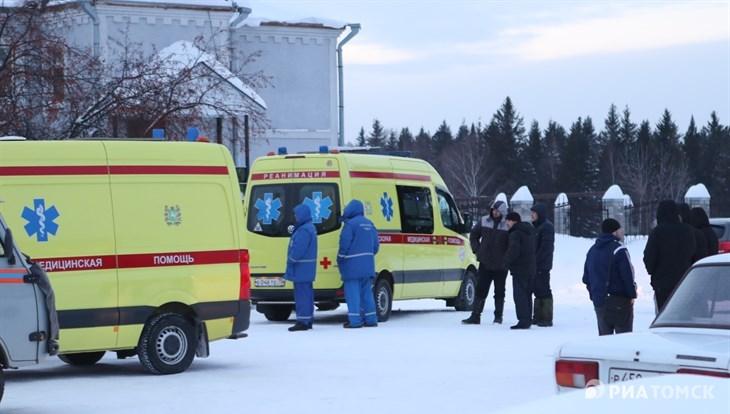 Все госпитализированные дети из Кисловки выписаны из больниц