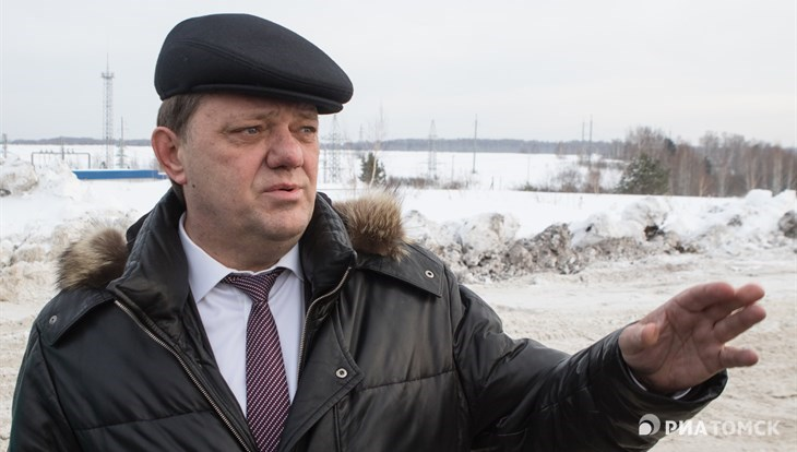 Мэр: субподрядчики не убирали Томск в каникулы из-за нюансов договоров