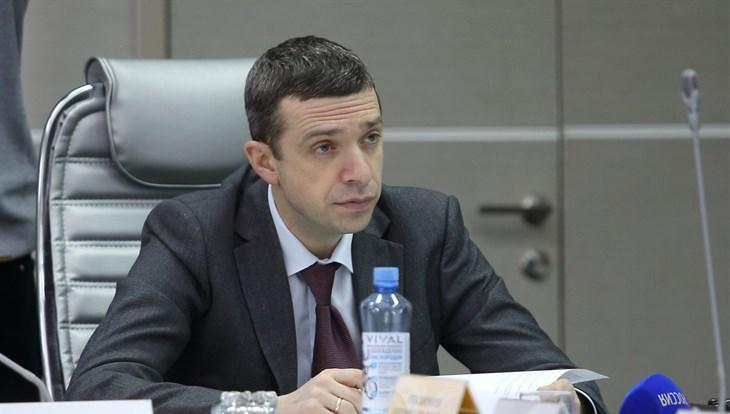 Михаил Ратнер стал заммэра Томска по экономразвитию и инновациям
