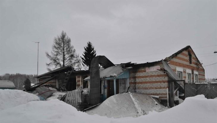 """Томич, виновный в смерти 2 детей в пожаре, получил 1,5 года """"условно"""""""