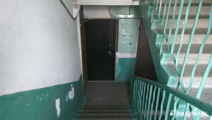 """Восемь """"черных"""" томских риелторов получили сроки за хищение 7 квартир"""