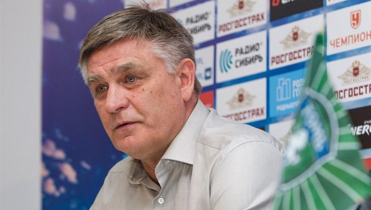 «Томь» не погасила долг по зарплате лишь перед 3-4 игроками