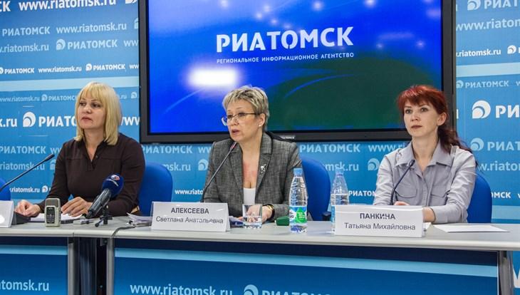 Заболеваемость энцефалитом в Томской области в 5 раз выше средней в РФ
