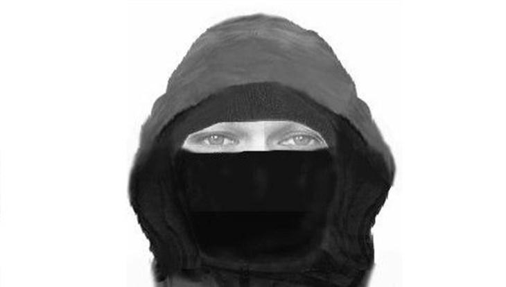 Полиция объявила приметы грабителя Сбербанка в Томске