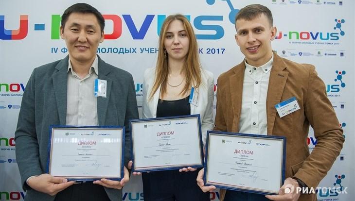 Три разработки томских ученых стали победителями всероссийского конкурса