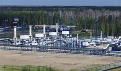 Gazpromneft-Vostok introduces Russian energy efficient technologies