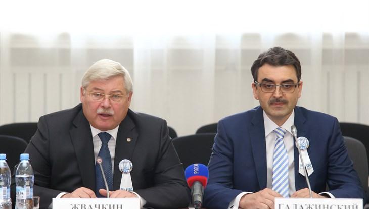 Томский госуниверситет инвестировал 1,6 млрд руб в науку в 2016г