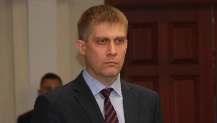 Экс-сотрудник УФСКН возглавил управление наркоконтроля томской полиции