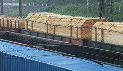Tomsk company Sibirles will increase the delivery of birch for IKEA