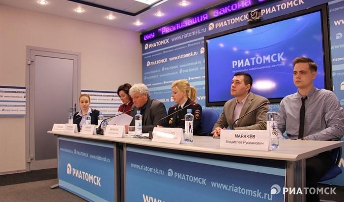 Томский Роспотребнадзор настаивает на введении ограничений для вейпов