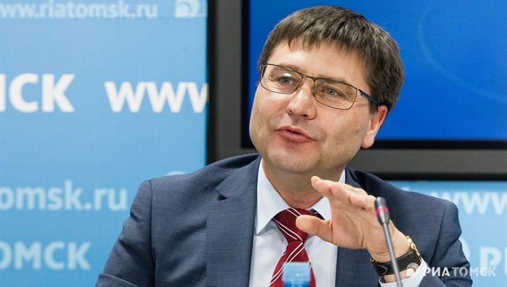 Находят работу по специальности 65% студентов томского профтеха