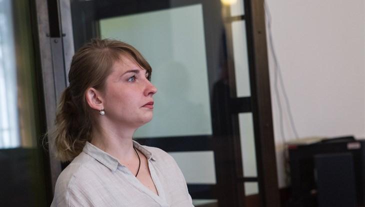 Томички написали заявление в СК России с просьбой найти убийцу сына Дарьи Мальцевой