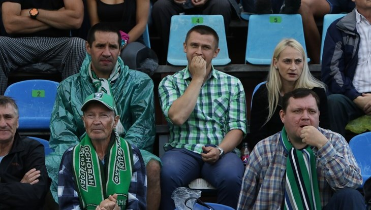 «Томь» обыграла «Уфу», но не смогла пробиться в премьер-лигу