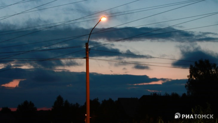 Ночные заморозки ожидаются в ближайшие двое суток в Томской области