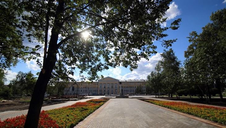 Синоптики прогнозируют жаркую погоду без осадков в среду в Томске