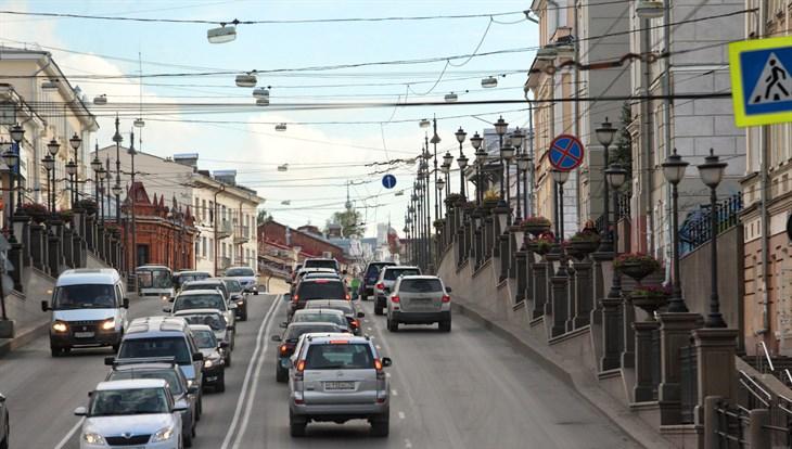 Новый сквер откроется на Ленина в Томске до конца августа