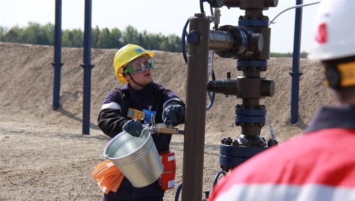 Лучшие по профессии: как томские нефтяники доказали профмастерство